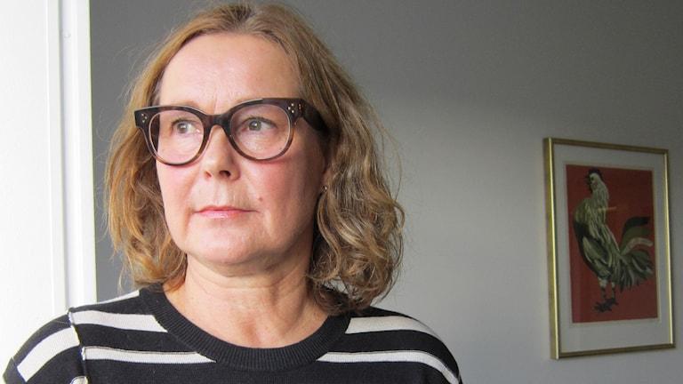 Ewa Hedman, upphandlare Botkyrka kommun