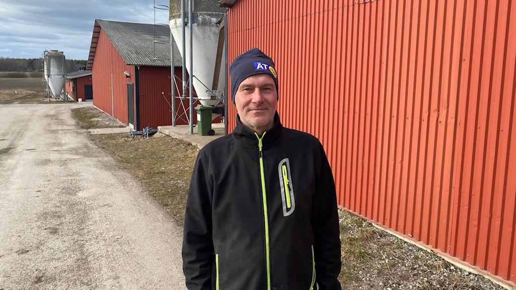 Bengt Eriksson, Adelsö Ägg