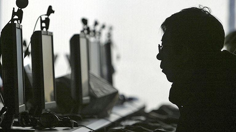 Arkivfoto: Scanpix. Mannen på bilden har inget med artikeln att göra.