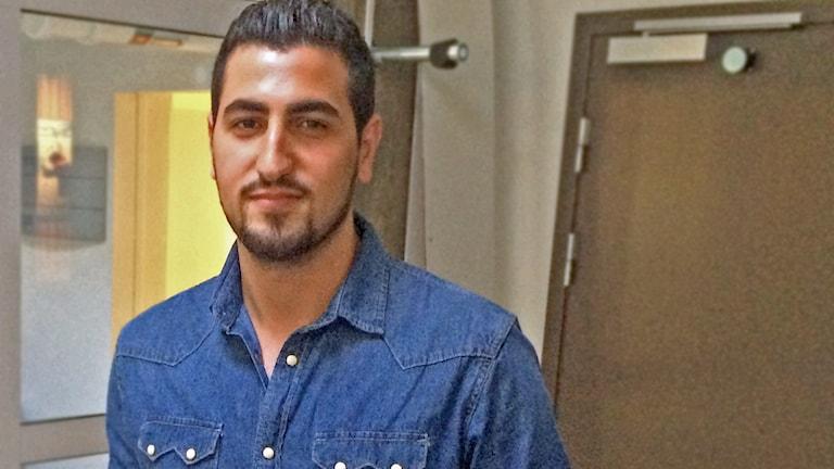 Mohamed Reklaoui