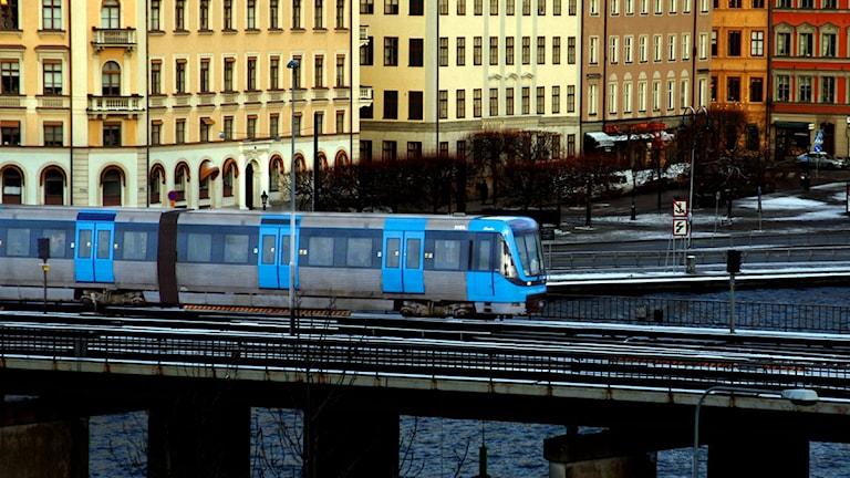 Arkivfoto: Hasse Holmberg/TT.