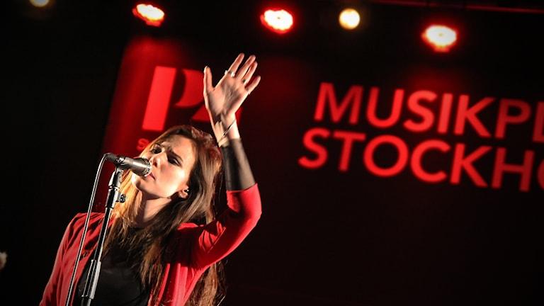 Skott i Musikplats Stockholm