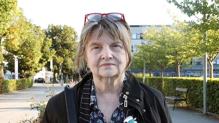 Marja Lemne