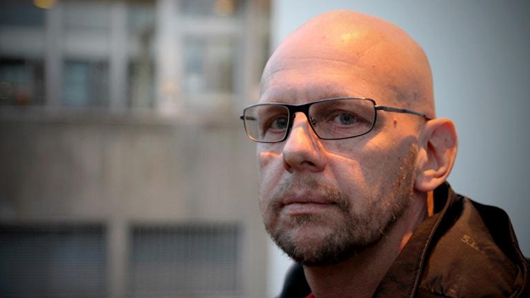 Polisen Patrik Zanders