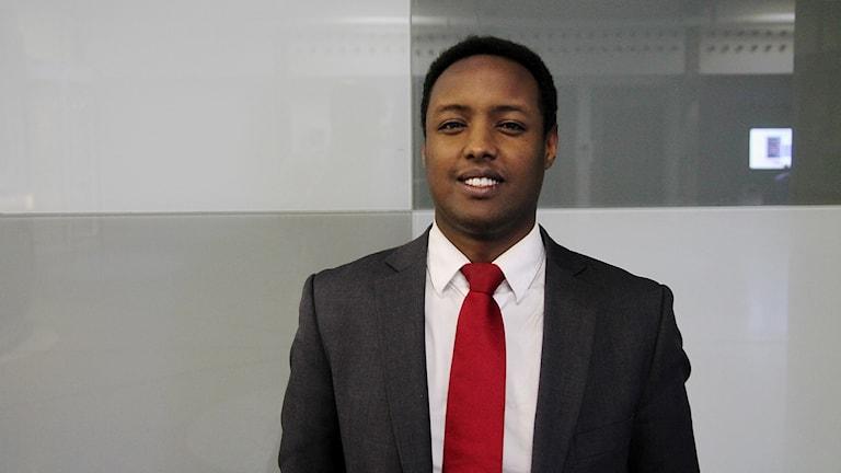 Ahmed Abdirahman