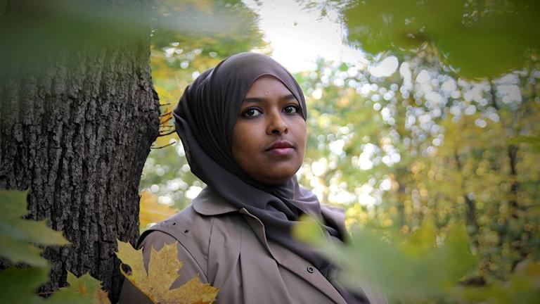 Faria Mohamud