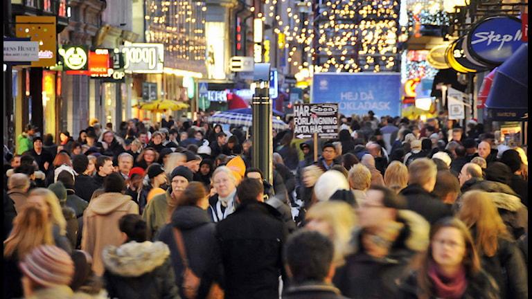 Fickstölderna ökat med 28 procent i Stockholms län