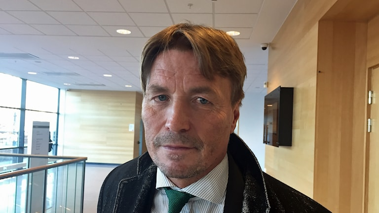 Thomas Bodström