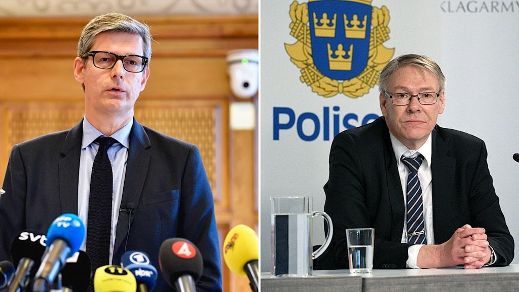 JO och Chefsåklagaren Krister Petersson