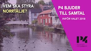 Norrtälje event P4