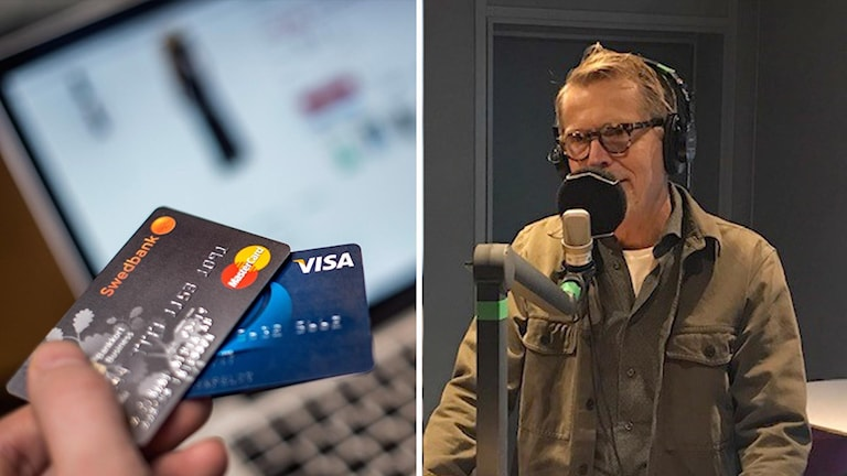 Dick Malmlund, säkerhetsexpert för Svensk Adressändring