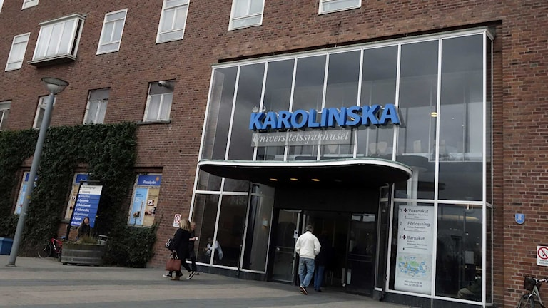 Karolinskas avdelning för barnonkologi kommer utökas