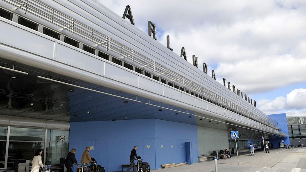 Arlanda flygplats
