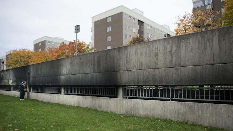 Lägenheter i Botkyrka. Foto: Leif R Jansson/ TT