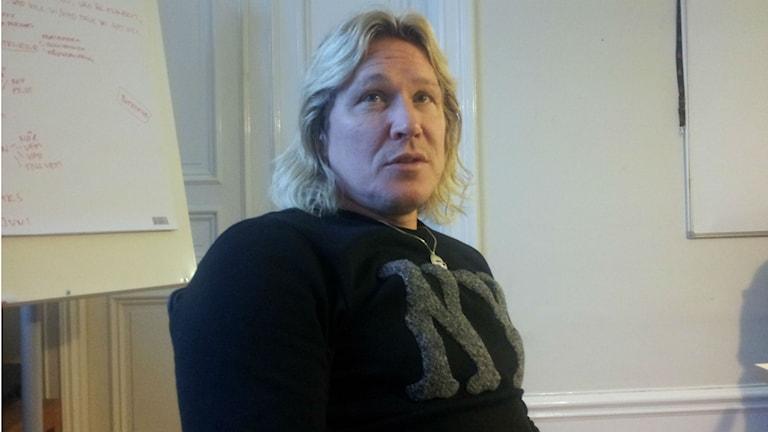 Peter Söderström.