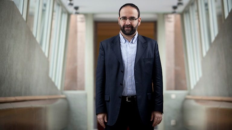 Mehmet Kaplan, (MP) bostadsminister