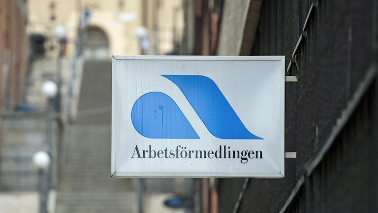 Sju personer häktade misstänkta för grovt bedrägeri mot Arbetsförmedlingen. Foto: Bertil Enevåg Ericson/TT.