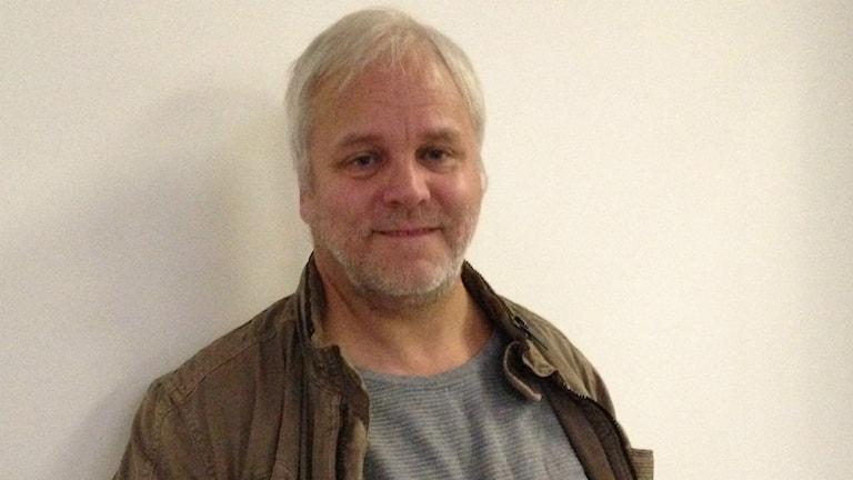 Jörgen Elofsson