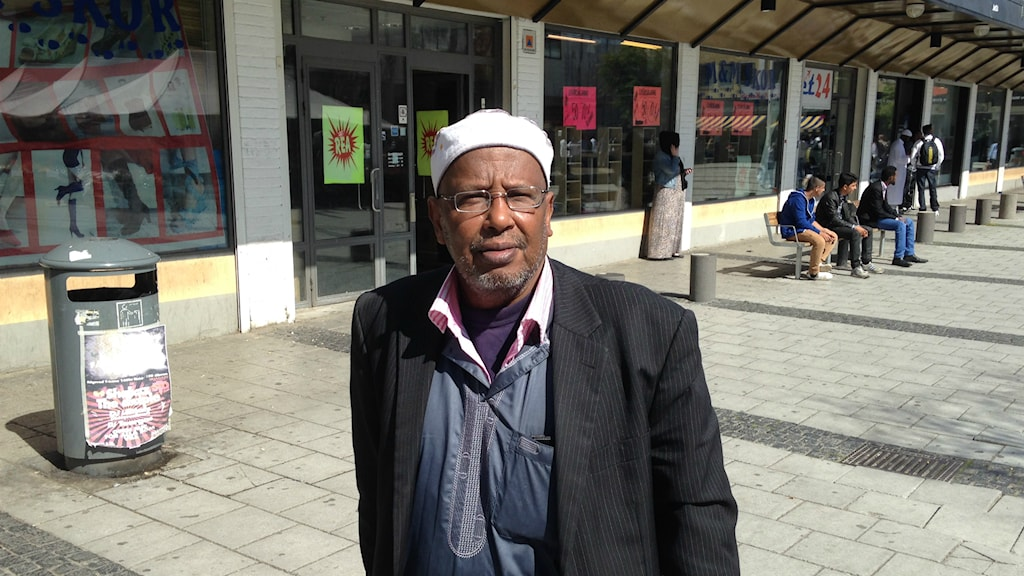 Mohamed Hagi Farah