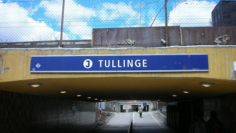 Tullinge