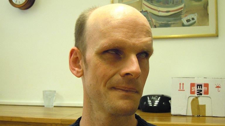 Henrik Götesson