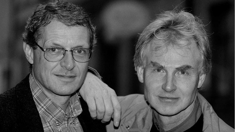 Adolphson & Falk. Foto: TT