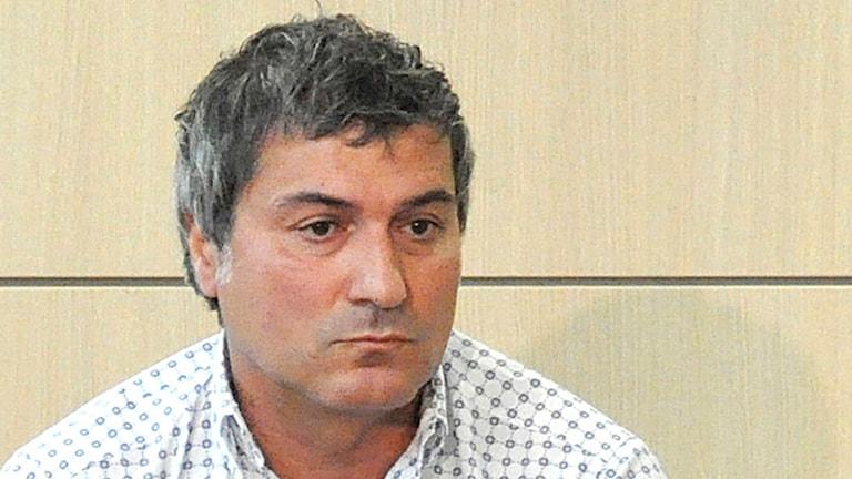 Paolo Macchiarini. Foto: AP