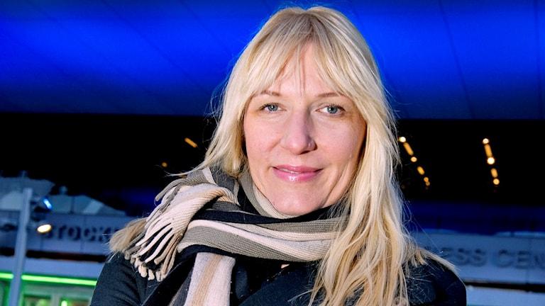 Åsa Sandell