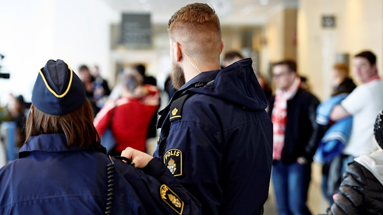 Häktningsförhandling efter planerad attack i Nynäshamn