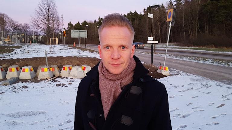 Henrik Nerlund, Skönhetsrådet