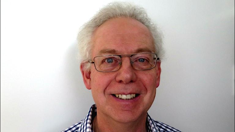 Åke Örtqvist