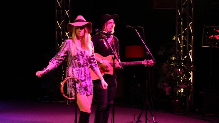 Smith & Thell gästar Musikplats Stockholm.