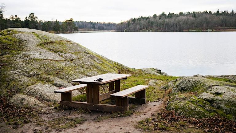 naturreservat i Huddinge