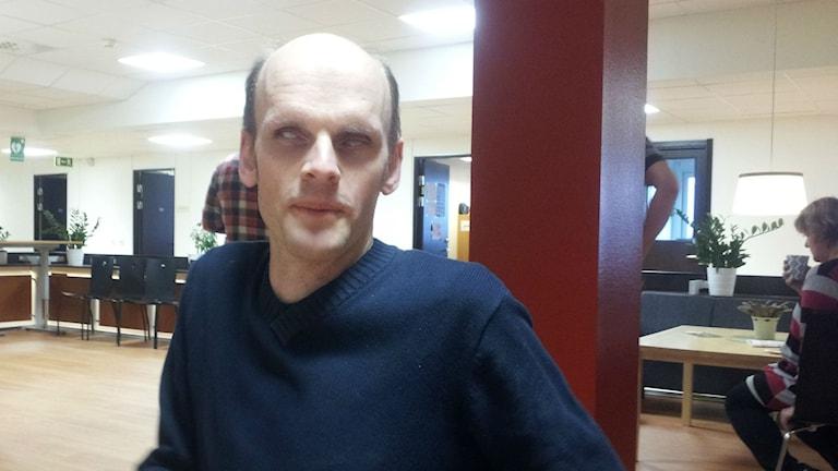 Henrik Götesson SRF.