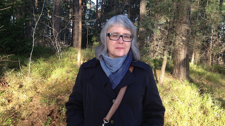 Lotta Henriksson