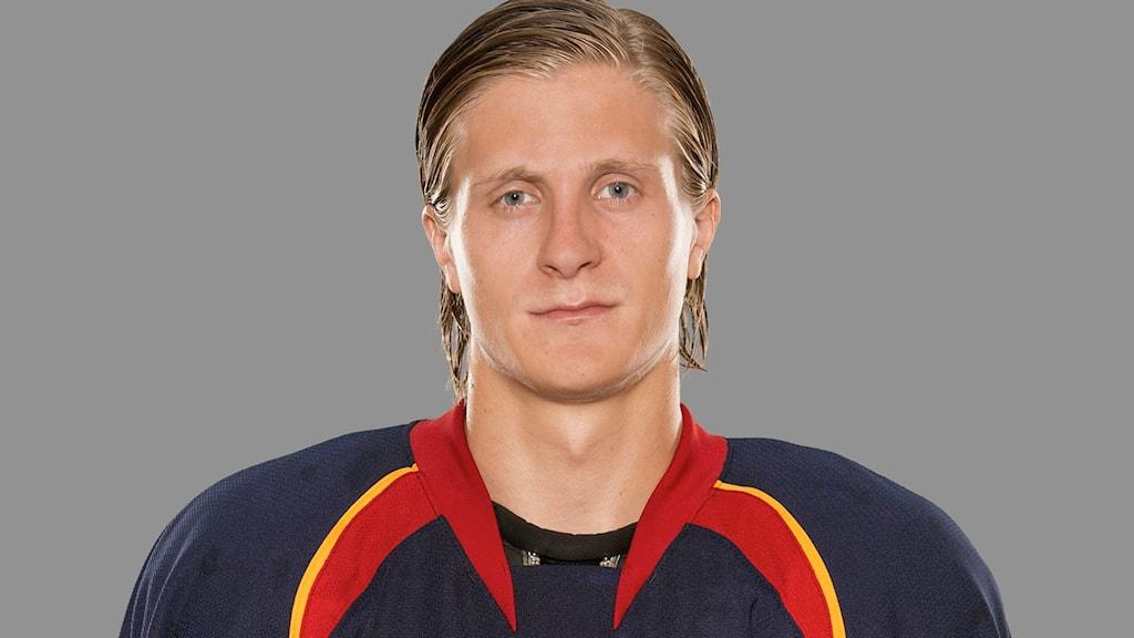 Marcus Sörensen är en av spelarna som lämnar Djurgården.