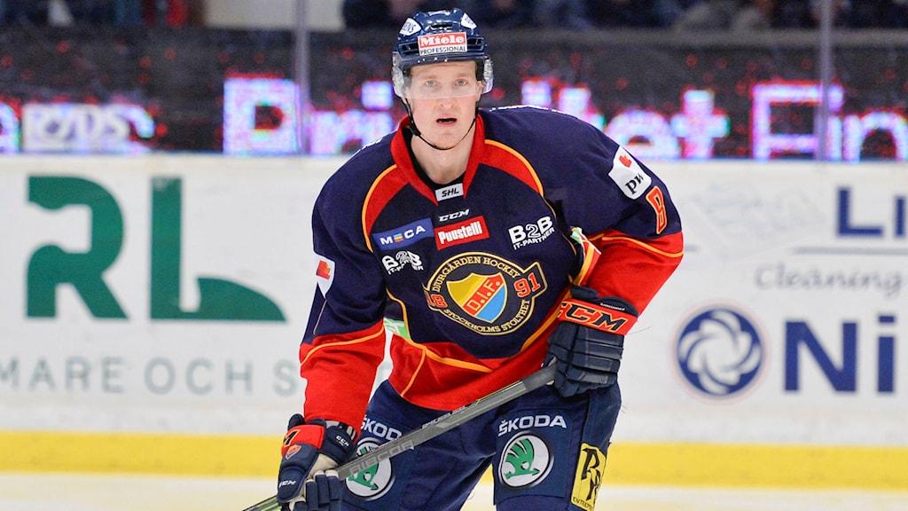 Djurgården kommer inte förnya kontraktet med Mikko Lehtonen.