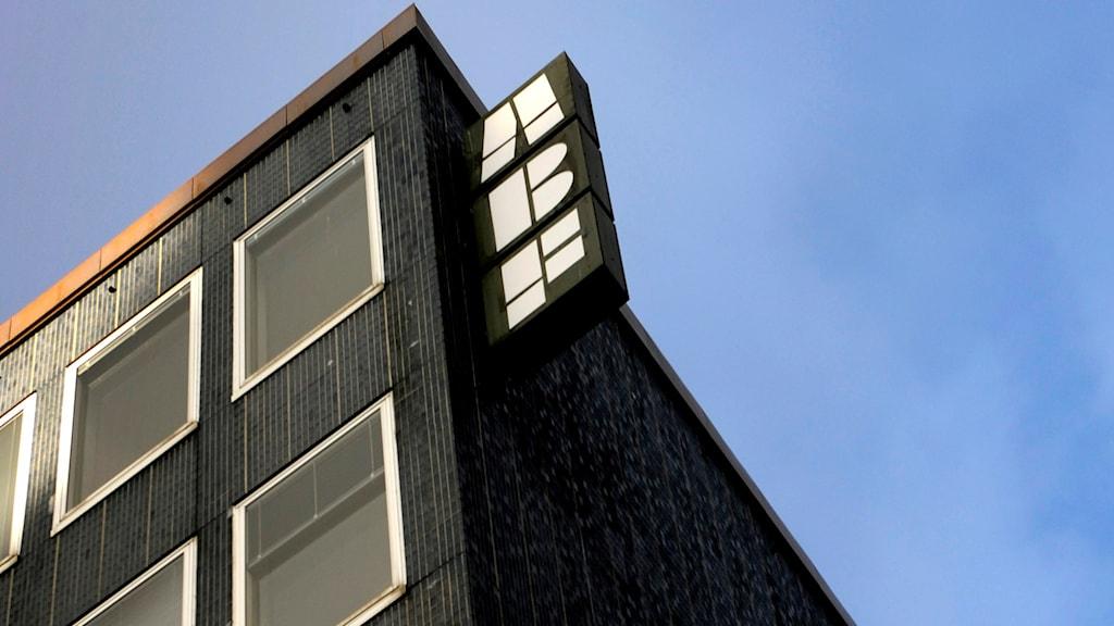 ABF-huset på Sveavägen i Stockholm.