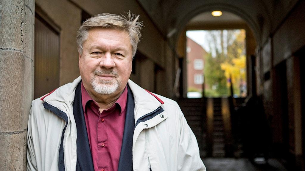 Håkan Hagegård