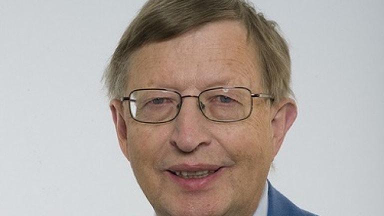 Lennart Olsen, ordförande Miljöpartiet Upplands Väsby.