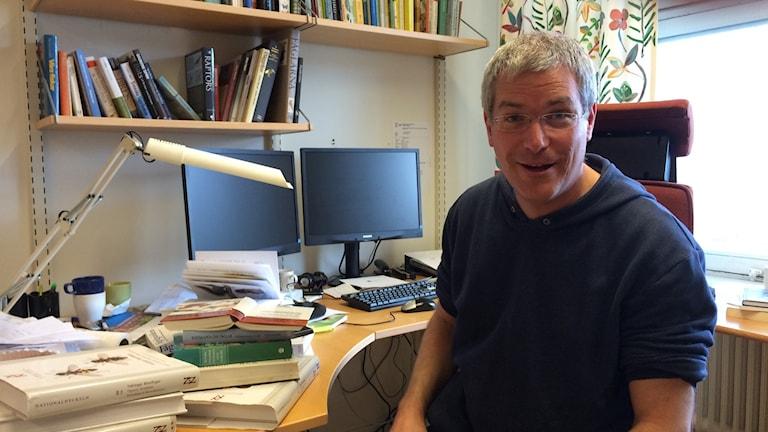 Råttorna har förtjänat sitt dåliga rykte, säger Didrik van Honacker