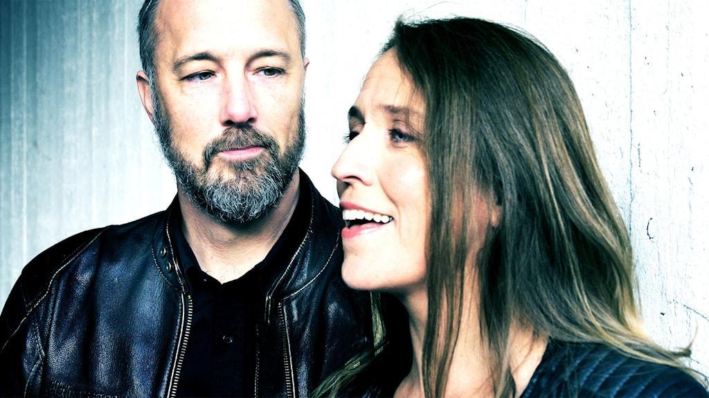 Sounds like Friday, Roger Bergström & Maria Grönlund.