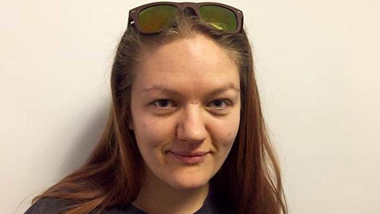 Lina Blikstad