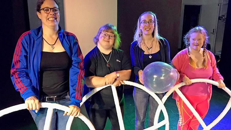 Spacewalks Kulturfestivalen