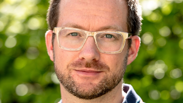 Pär Wiktorsson Harrby, verksamhetschef RFSL.