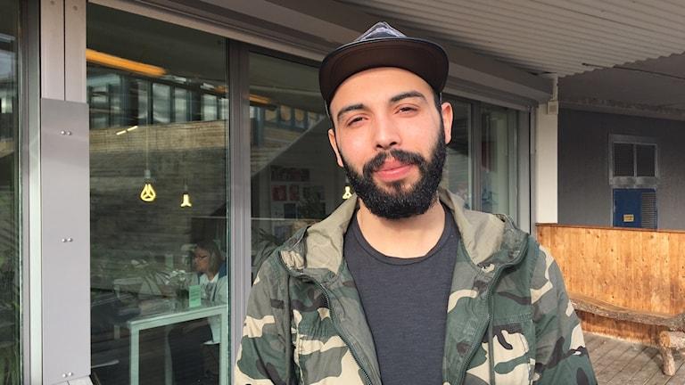 Abdulwahab Almhmoud