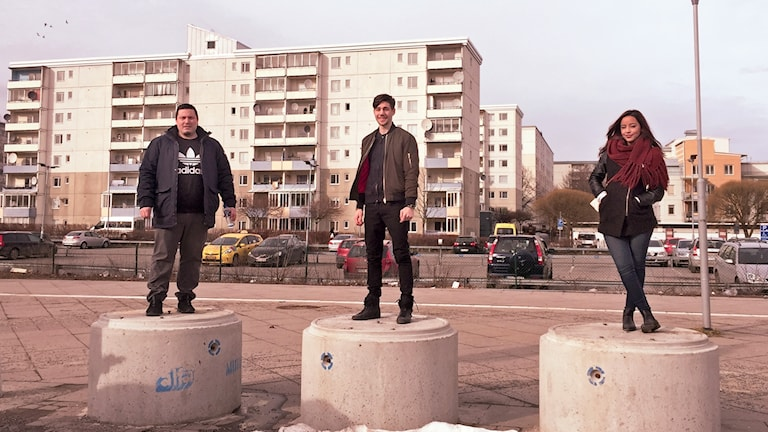 Projektledare för Ortens verklighet i Botkyrka