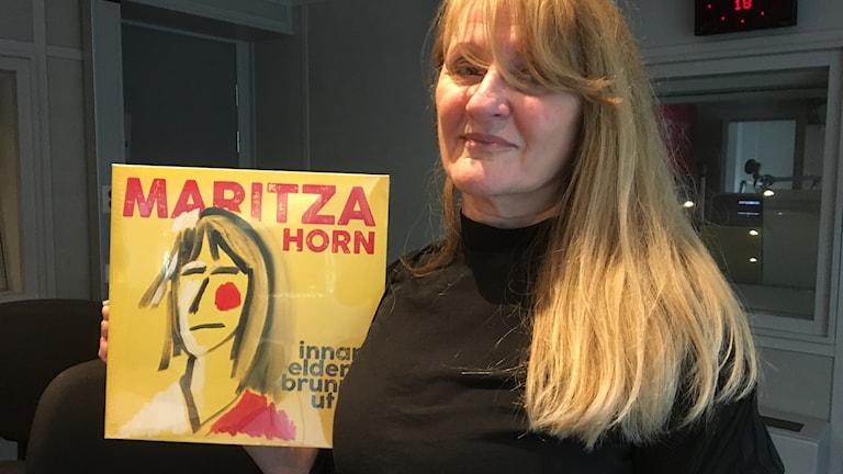 Maritza Horn
