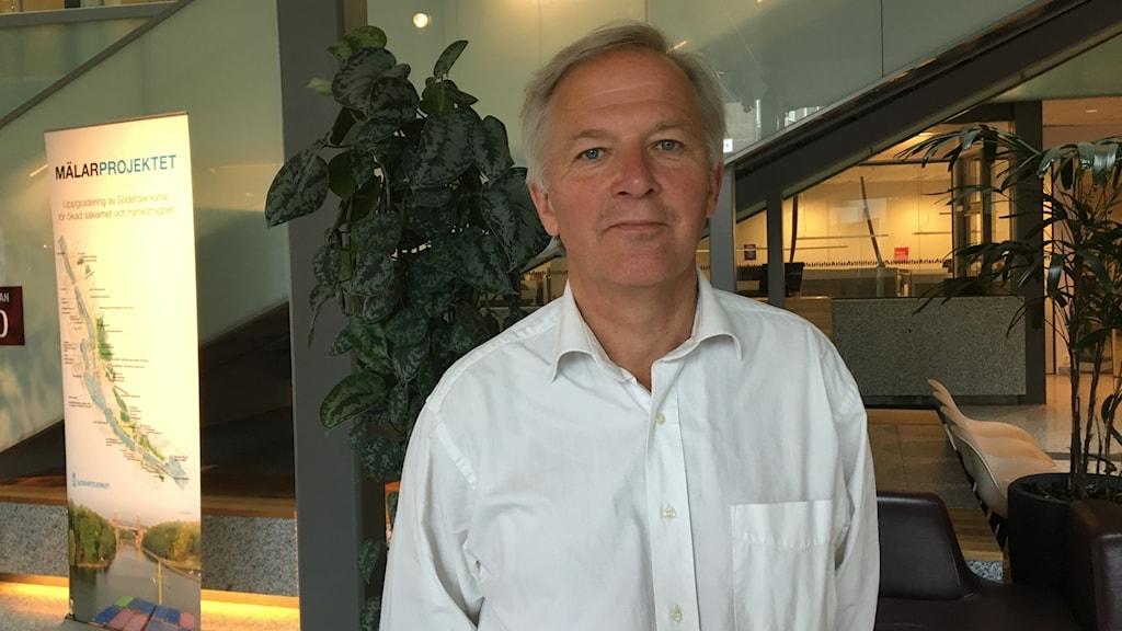Patrik Waldenström (MP)