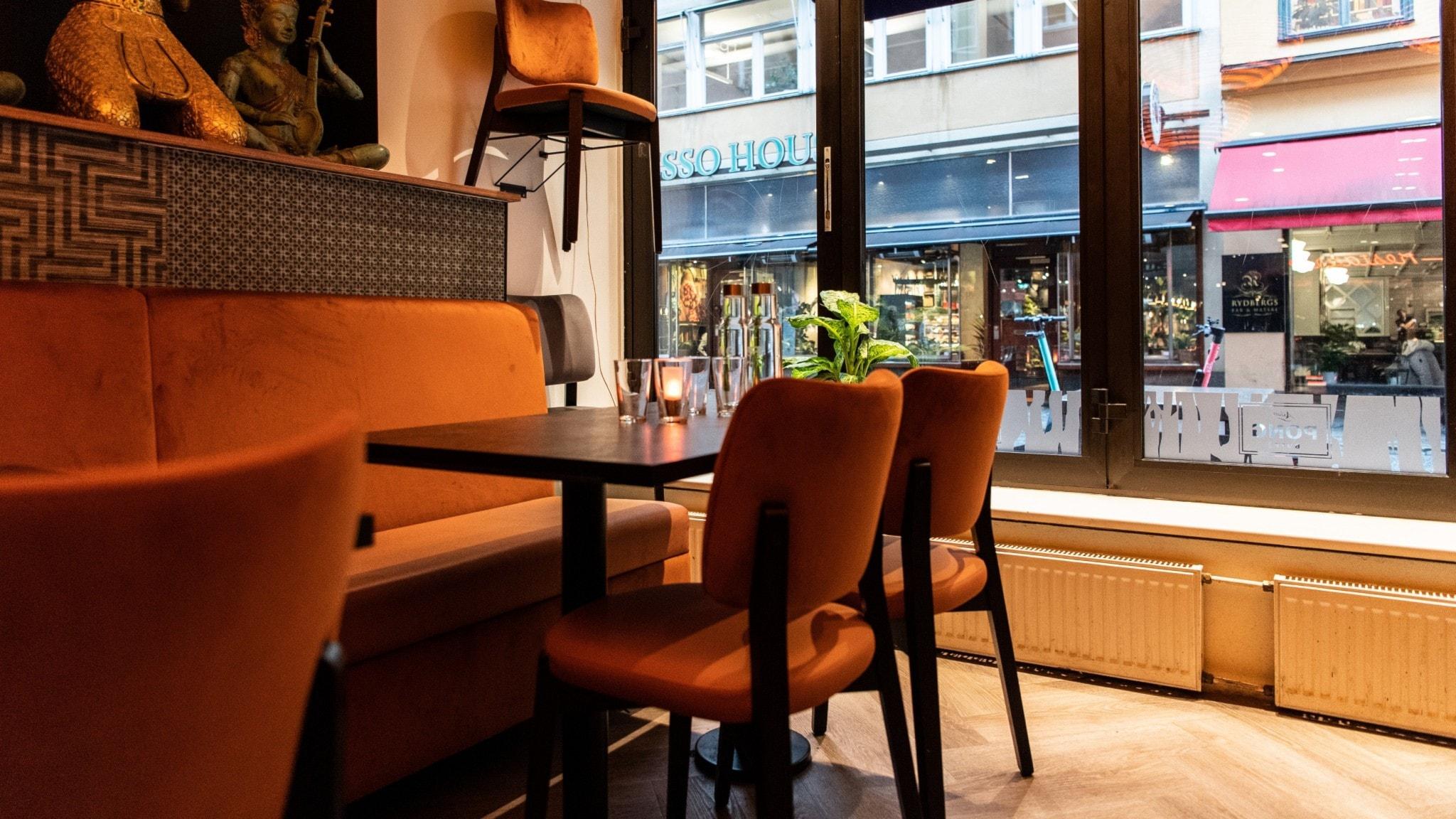 Risk för strejk på restauranger i Södertälje